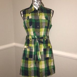 Twenty One from Forever 21 Tunic Sz. L